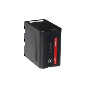 Swit S-8I50 Lithium-Ionen Akku für JVC GY-HMQ10E, GY-HM600E