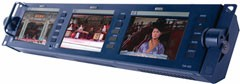 "DataVideo TLM-433 3x4,3"" TFT LCD-Monitore, 19"""