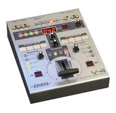 Edirol V-4 Compact Video Mixer 4 Kanal (2 TBC)
