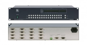 Kramer VS-4216 16 Port RS-422 Matrix-Schalter