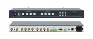 Kramer VS-44HD 4x4 SDI/HD-SDI Matrix-Schalter