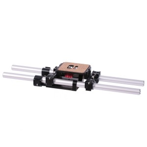 Vocas Pro Rail support 15mm