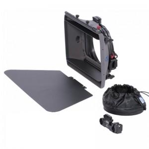 Vocas MB-255 mattebox kit, Flexible Cuff adapter ring