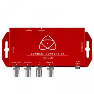 Atomos Connect Convert 4K HDMI to SDI w Scale/Overlay