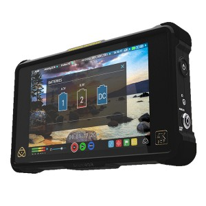 Atomos Shogun Inferno mit Accessory Kit