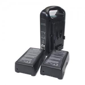 Axcom Bundle SM-CPVM-2 + 2 x U-SVLO-115