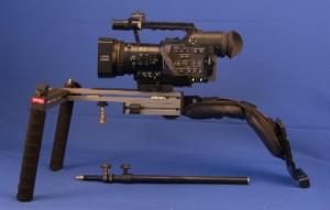 DVTEC DV RIG PRO HD Schulterstativ