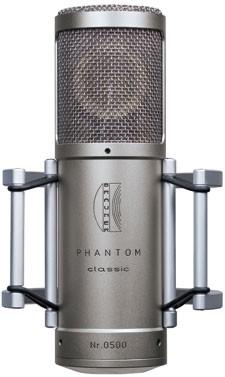 Brauner Phantom Basic