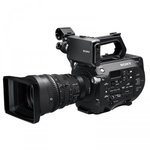 Sony PXW-FS7K II