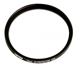 Tiffen UV Filter 72 mm