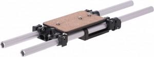 Vocas 15mm rail support Pro 15mm für Sony-F3