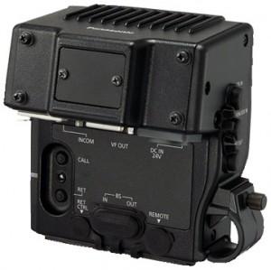 Panasonic AG-CA300G Studio Kameraadapter