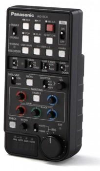 Panasonic AG-EC4G Kamerafernbedienung