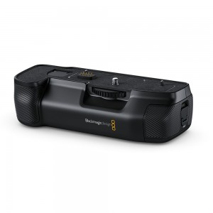 Blackmagic Design Pocket Camera Battery Pro Grip