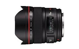 Canon EF 14mm 2,8 L II USM