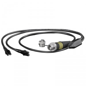FieldCast Glasfaser Adapter Cable 4Core Single Mode