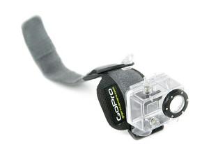 GoPro HD Wrist Housing Handgelenkshalterung