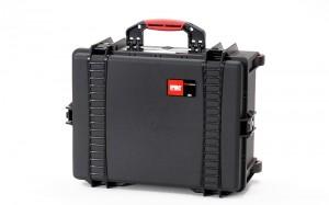 HPRC 2600SD