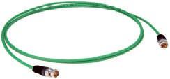 HD-SDI-Kabel 0,5 m High Quality Kabel