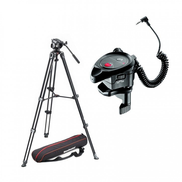 Manfrotto MVK500AM incl. MVR901ECPL