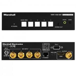 Marshall VMV-402-SH