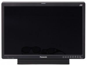 Panasonic BT-3DL2550EJ