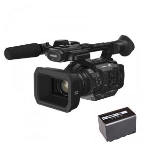 Panasonic HC-X1 incl. Ersatzakku 5200 mAh