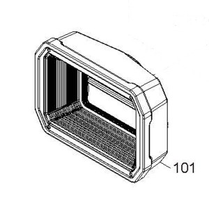 Panasonic SYK1595