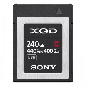 Sony QDG240F