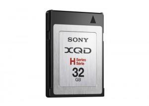 Sony QDH32