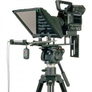 DataVideo TP-300 Tablet-PC Teleprompter