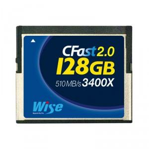 Wise CFast 2.0 Card 128 GB