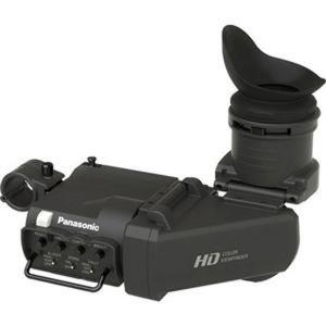 Panasonic AG-CVF15G 3,45 Zoll Farb-HD-Sucher für AG-HPX600EJ