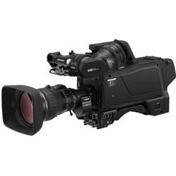 Panasonic AK-HC3800GSJ 2/3 Full HD Studio Kamera Fibre Channel