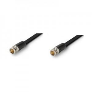 HD-SDI-Kabel 100 m High Quality Kabel, schwarz