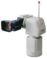 PTZ Kameras und Zubehör
