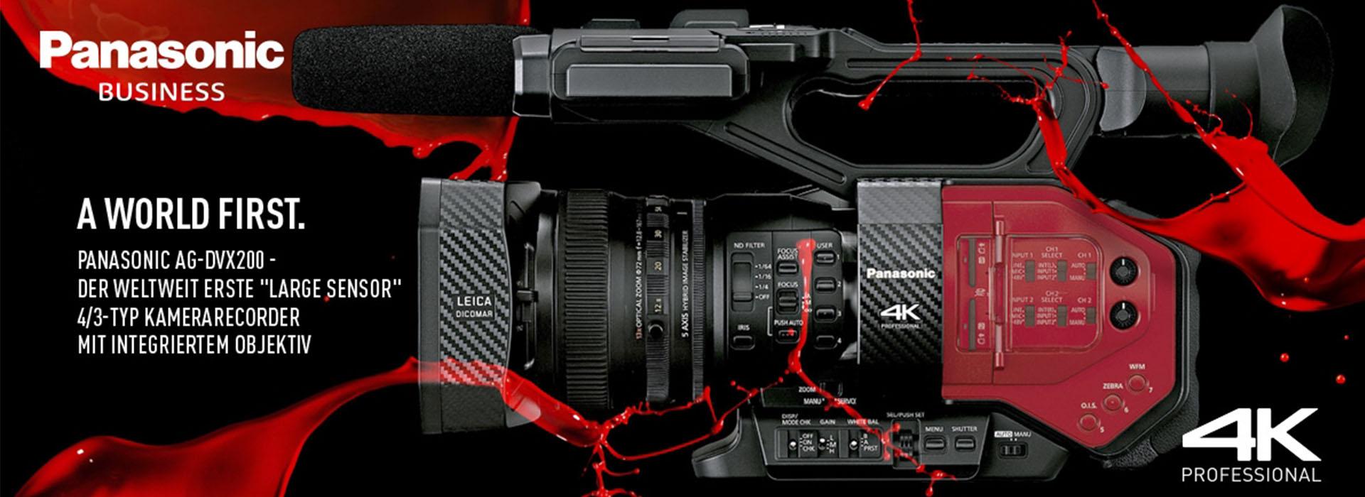 Slider_3 AG-DVX200