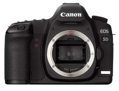 DSLR Kameras + Zubehör