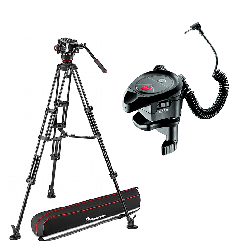 Manfrotto MVK504XTWINMA incl. MVR901ECPL
