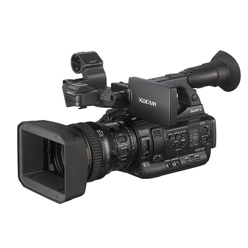 XDCAM EX / HD