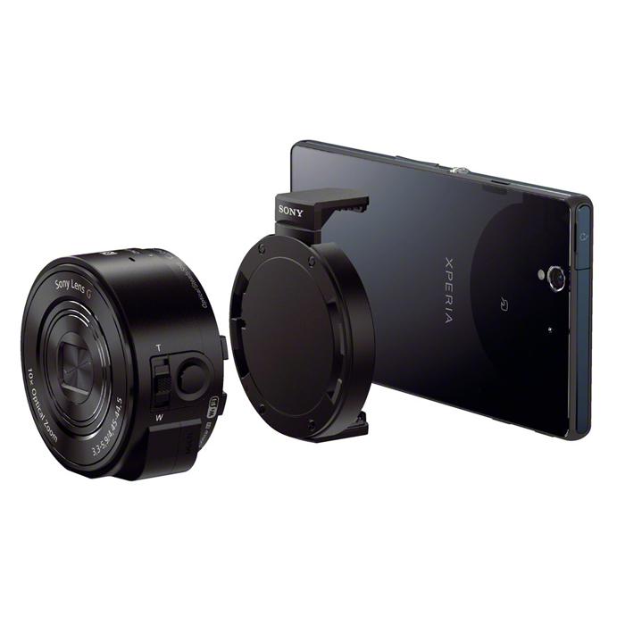 Kompakte Digitalkameras